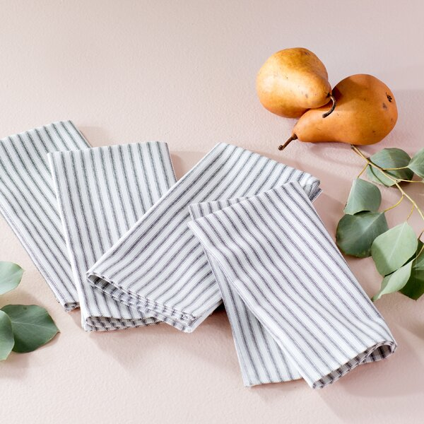Tegan Napkins (Set of 4) by Birch Lane™