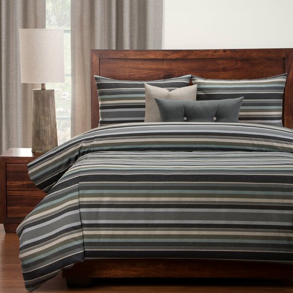 Pilika Duvet Cover Set