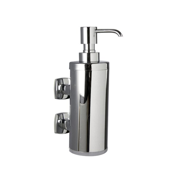 Denver Wall Mount Lotion Dispenser by Valsan
