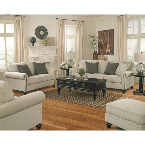 Grote Sleeper Configurable Living Room Set by Darby Home Co