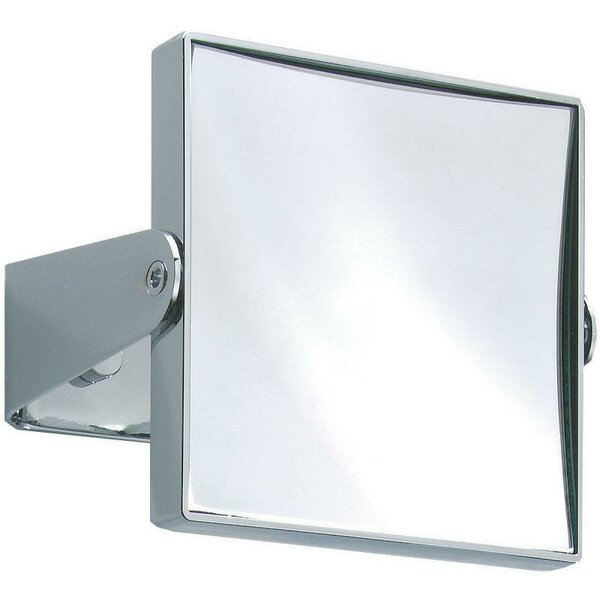Kowalczyk Rectangular Adjustable Makeup/Shaving Mirror by Symple Stuff