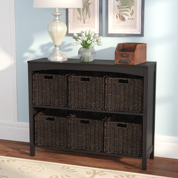 Herndon 6 Drawers Chest by Breakwater Bay