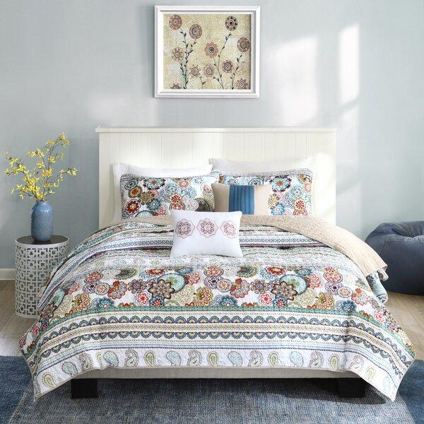 Gidley Comforter Set by Ebern Designs