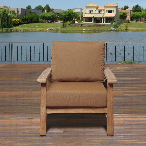 Elsmere Arm Chair by Beachcrest Home