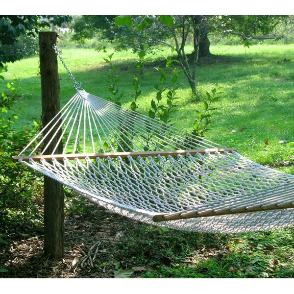 Green Living Envirope Polyester Hammock by Twin Oaks Hammocks Twin Oaks Hammocks