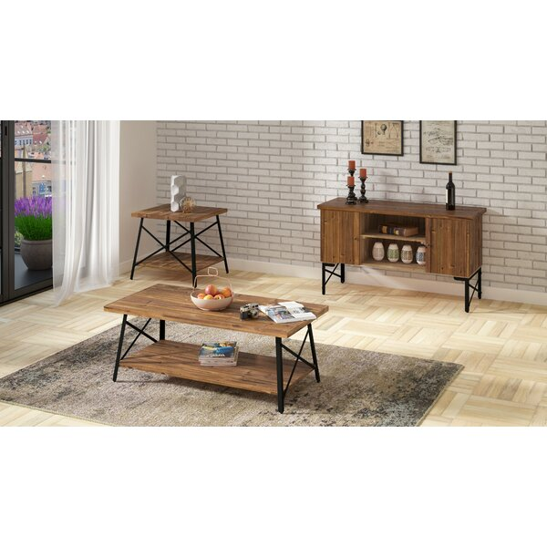 Kinsella 3 Piece Coffee Table Set by Trent Austin Design Trent Austin Design®