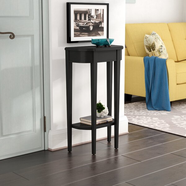 Fairford End Table by Alcott Hill