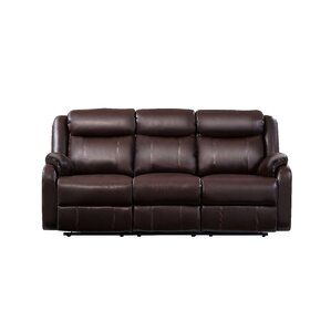 Reclining Sofa  sc 1 st  Wayfair & Sofa Recliners Youu0027ll Love | Wayfair islam-shia.org