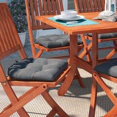 Phenomenal Southport Patio Egg Chair Wayfair Spiritservingveterans Wood Chair Design Ideas Spiritservingveteransorg