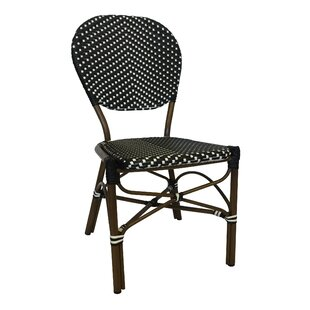 modern contemporary french cafe bistro chairs allmodern