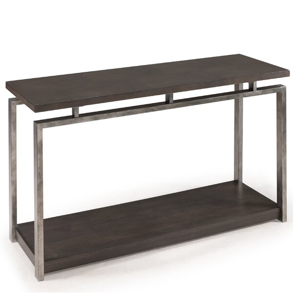 Charlaine Console Table by Williston Forge