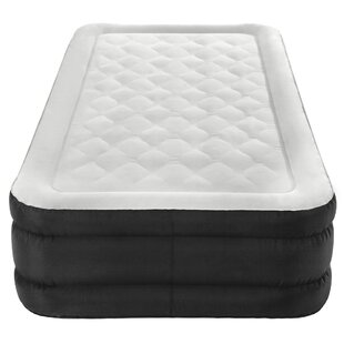 Air Comfort Deep Sleep Raised Air Mattress By Air Comfort