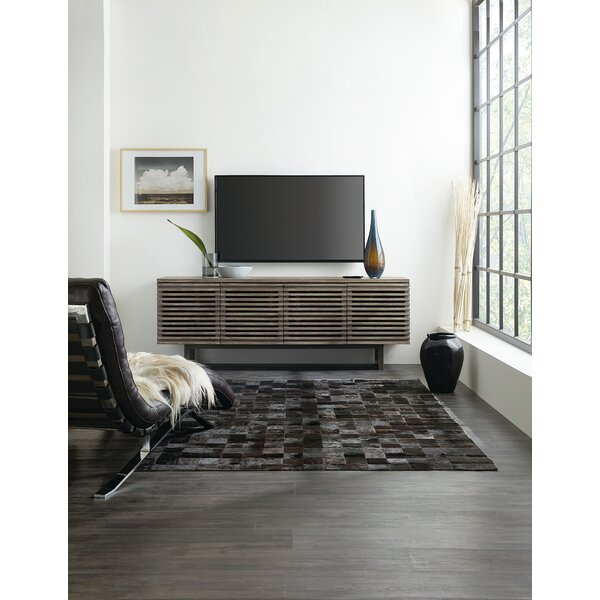 Annex TV Stand For TVs Up To 88