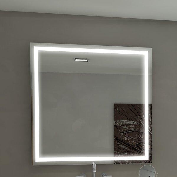 Thirlby Illuminated Bathroom / Vanity Mirror