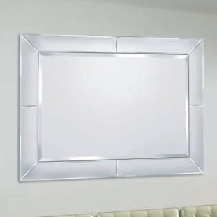 Hammersmith Accent Mirror by Erias Home Designs