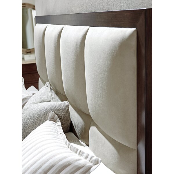 Laurel Canyon Upholstered Panel Headboard by Lexington