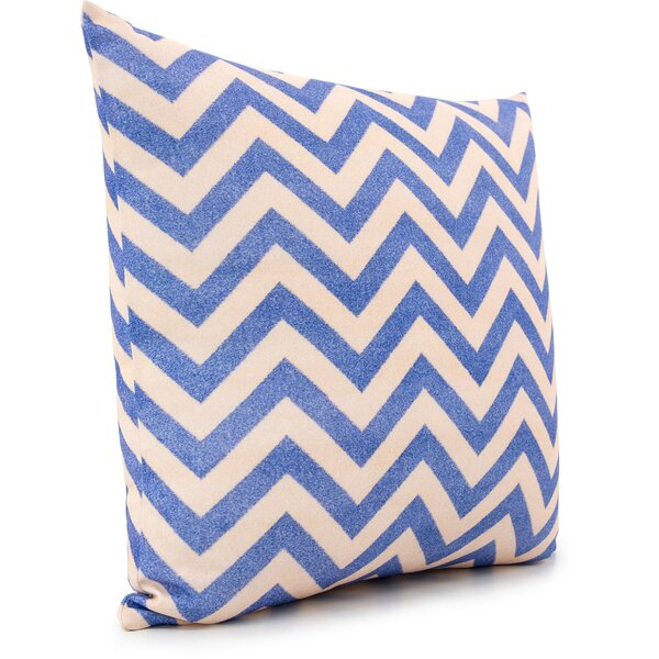Lily Throw Pillow by Latitude Run