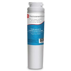 Refrigerator Water Filter by ReplacementBrand Image