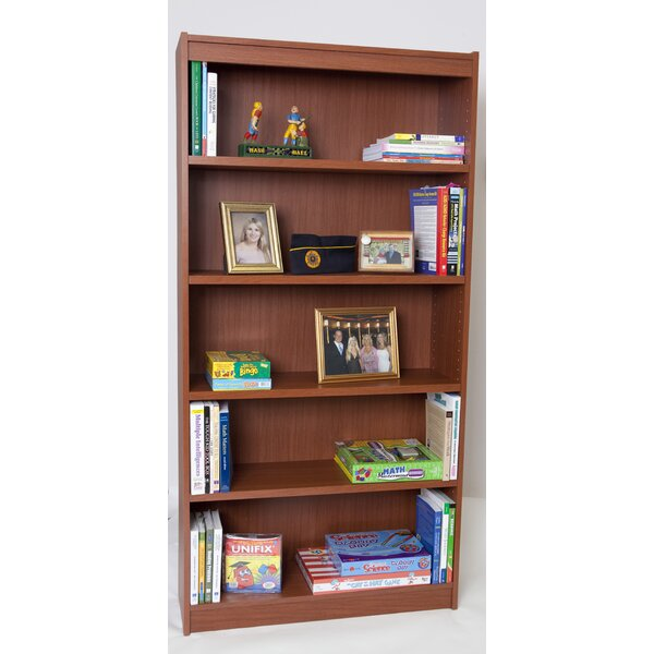 Essentials Standard Bookcase by NORSONS INDUSTRIES LLC