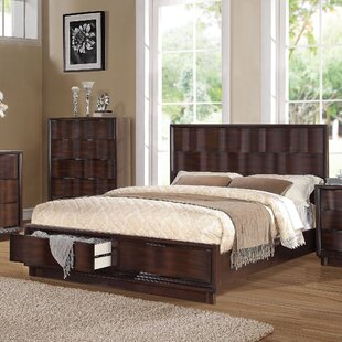Storage Bed No Headboard Wayfair
