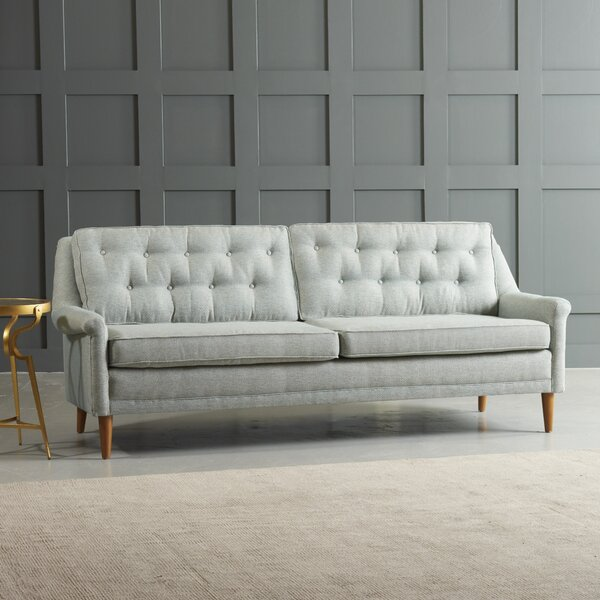 Rockford Sofa by DwellStudio