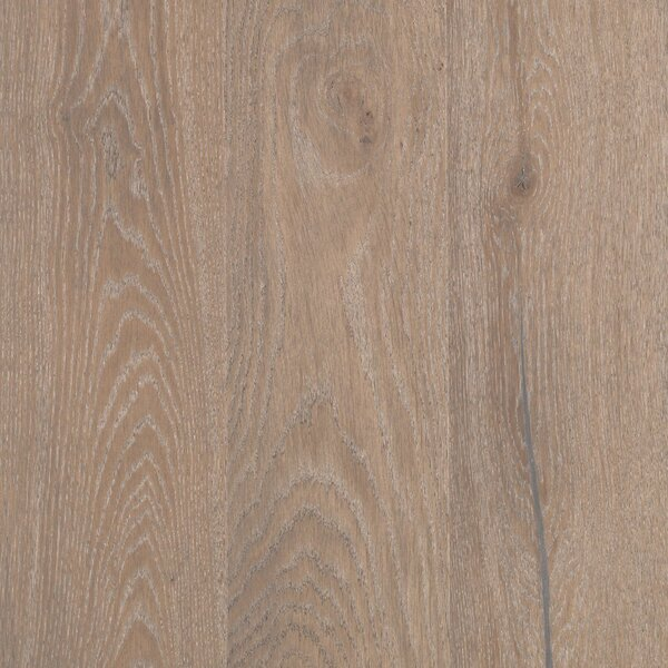 Arbordale Random Width Engineered Oak Hardwood Flooring in Medieval by Mohawk Flooring