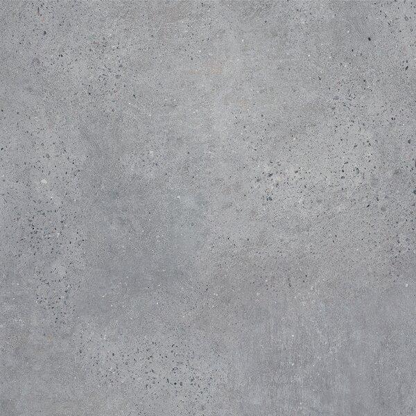 Nova Stone Series 24 x 24 Porcelain Field Tile in Gray by RD-TILE
