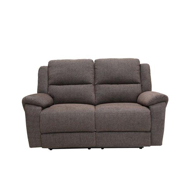 Patio Furniture Jaina Reclining Loveseat