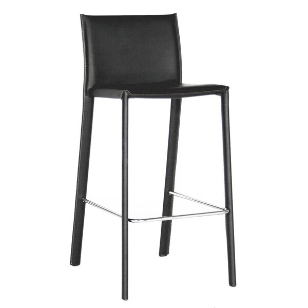 Mccasland 29 Bar Stool (Set of 2) by Latitude Run