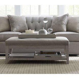 Great Price Tufted Cocktail Ottoman ByRachael Ray Home