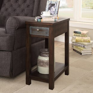 Compare Jantz End Table ByAlcott Hill