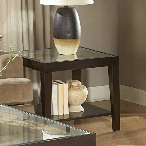 3299 Series End table by Woodhaven Hill