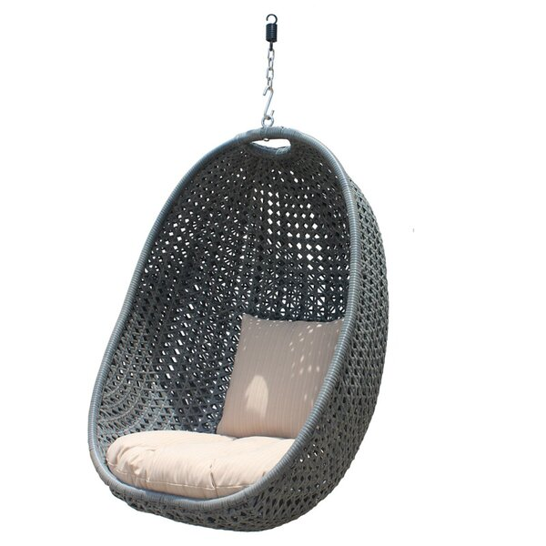 Nimbus Swing Chair by Harmonia Living