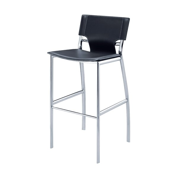 29 Bar Stool (Set of 2) by New Spec Inc