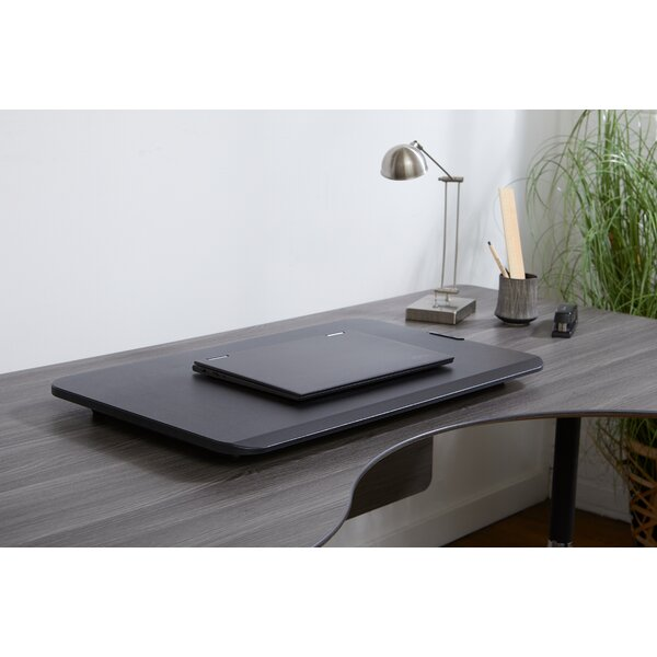 Ergonomic Height Adjustable Standing Desk Converter