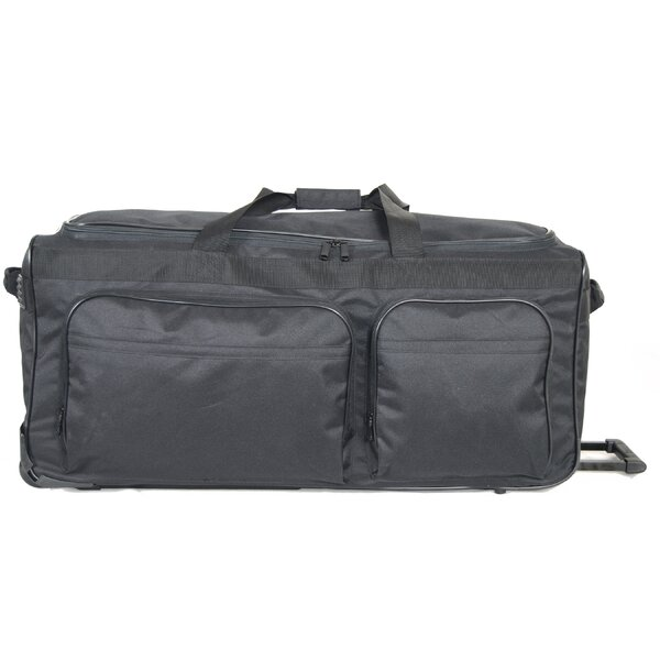 Travel Light 40 2 Wheeled Travel Duffel by Netpack