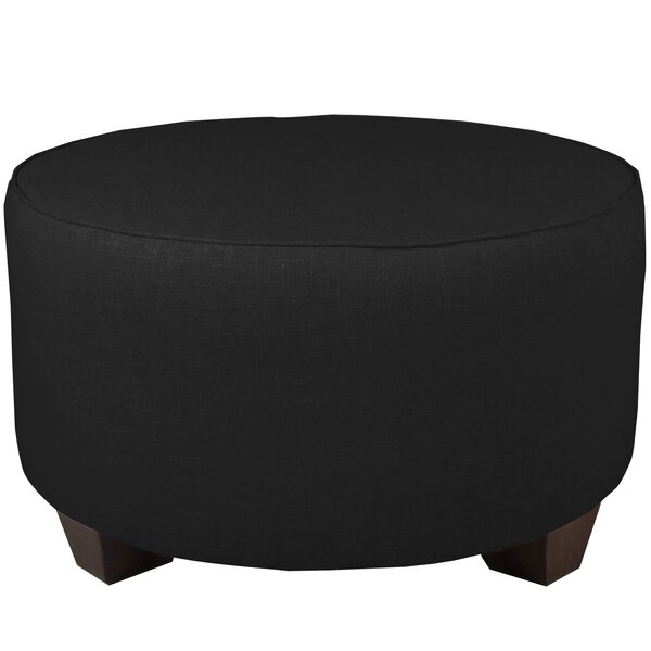 Cocktail Ottoman by Brayden Studio