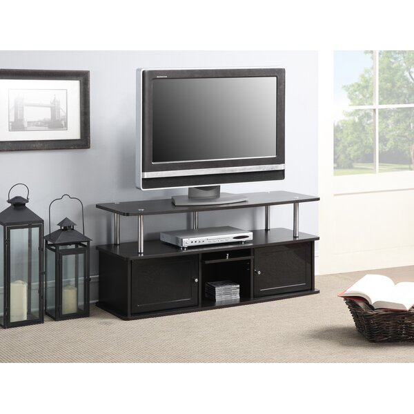Alvisa TV Stand for TVs up to 50