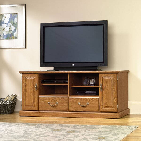 Brody TV Stand For TVs Up To 65