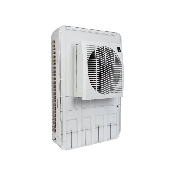 Evaporative Cooler with Remote by MasterCool