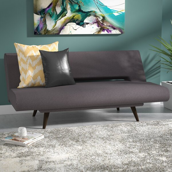 Naomi Sofa Bed by Wade Logan