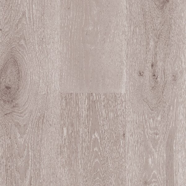 Florence 7.5 Engineered Oak Hardwood Flooring in Snow by Branton Flooring Collection