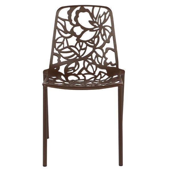 Rabia Patio Dining Chair by Brayden Studio
