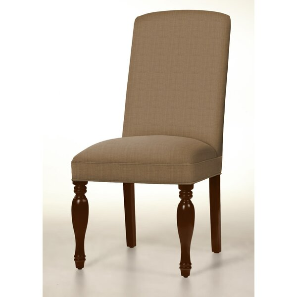 Boston Upholstered Dining Chair By Sloane Whitney