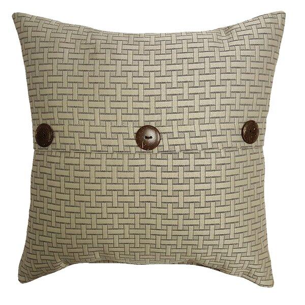 Mathilde Outdoor Throw Pillow (Set of 2) by Gracie Oaks