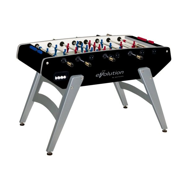 Evolution Foosball Table by Garlando