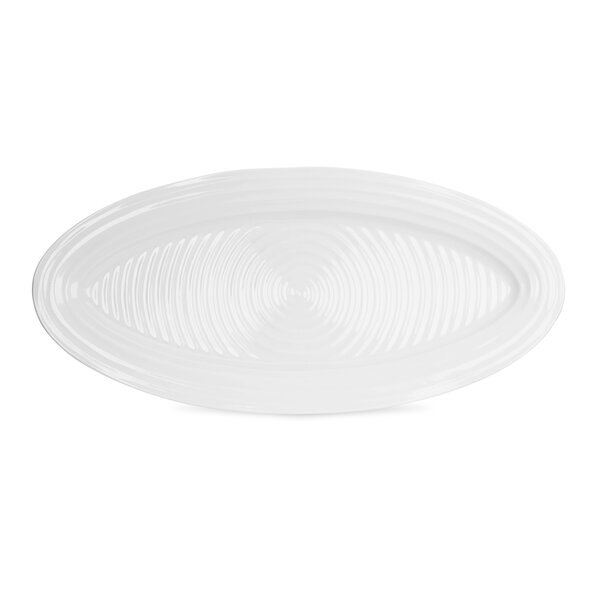 Sophie Conran Oval Fish Platter by Portmeirion