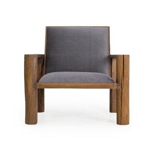 Auburn Armchair