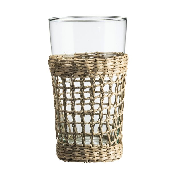 Calypso Highball Glass (Set of 6) by Global Amici