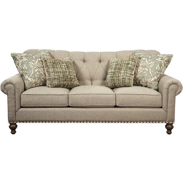 Find Out The Latest Baden Standard Sofa by Paula Deen Home by Paula Deen Home